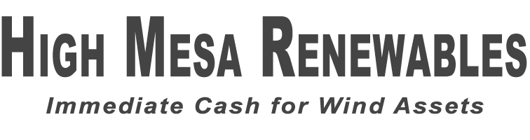 High Mesa Renewable Logo